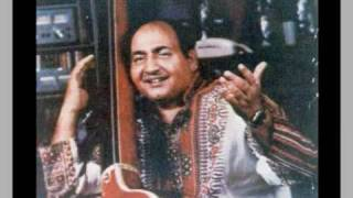 Mohd. Rafi Bangla Urdu mixed Song