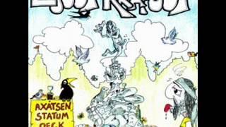 Zjuul Krapuul - Den aap uit mouw