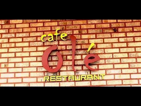 Cafe Ole Restaurant Long Island City / New York City