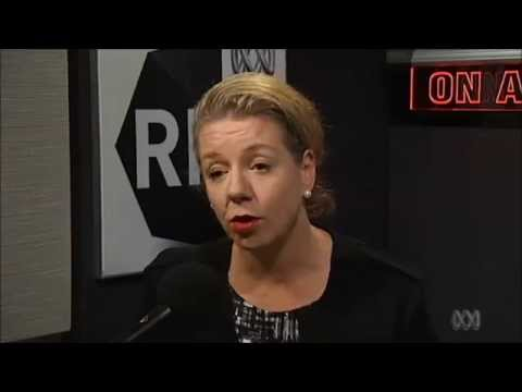 Senator Bridget McKenzie has taken it upon herself to complain to The Queen about the RSPCA