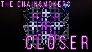 Video The Chainsmokers - Closer // Launchpad Cover download MP3, 3GP, MP4, WEBM, AVI, FLV Agustus 2018