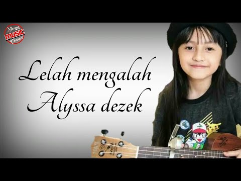 Lelah Mengalah_Nayunda(Cover Alyssa Desek) Lirik Lagu