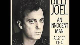 Billy Joel - I