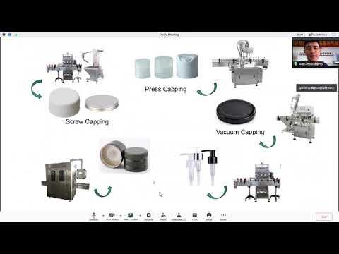 Shanghai Grepack Packing Machinery Co ,Ltd