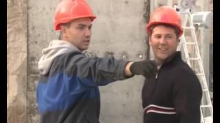 лучший бетонщик России работает в Красноярске