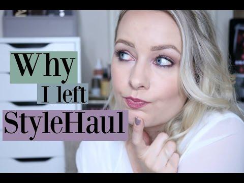 Why I Quit StyleHaul