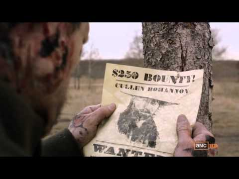 Hell On Wheels 1x10 - God Of Chaos - This train is bound for glory HD lyrics