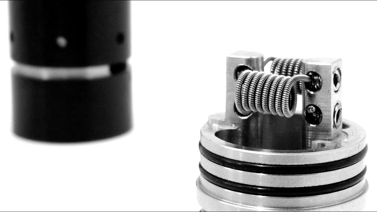 Velocity Rda Clapton Build Youtube