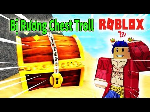 Roblox - Tấn Công Căn Cứ Hải Quân Marine Tìm Rương Chest Và Cái Kết - One Piece Brilliant Adventure