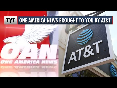 One America News Brought To You By AT&T