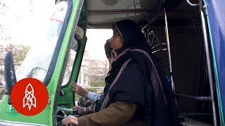The Rickshaw Driver Starting a Revolution