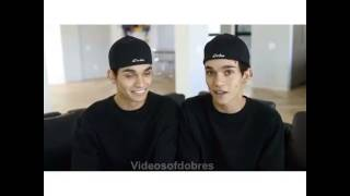 Lucas and Marcus funny edit