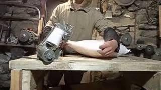 видео Утеплительные подушки для ульев