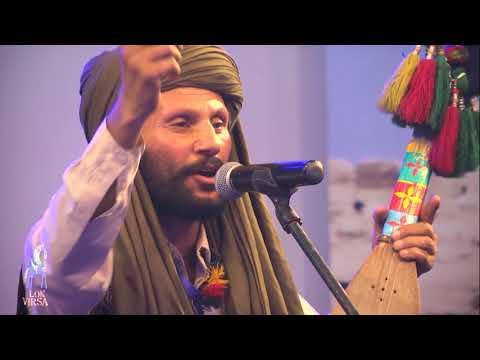 Lok Mela 2017: Balochistan Musical Night (Day 9)