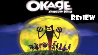 Game Review - Okage: Shadow King