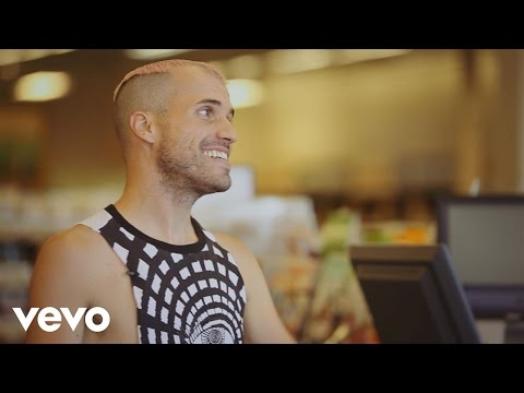 Neon Trees - Day Off With Tyler Glenn