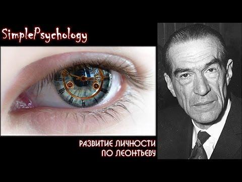 Теория личности в психологии