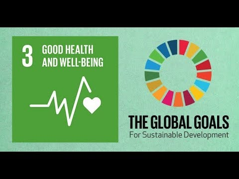 Agenda 2030 Goal 3: Good Health and Well-Being