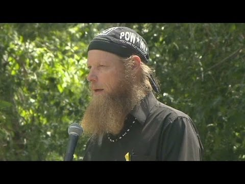 Who is Bob Bergdahl?