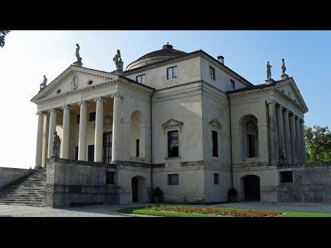 Italy Travel - Amazing Vicenza