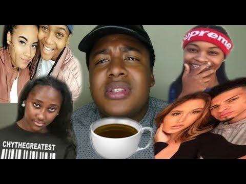 YOUTUBERS THAT PUBLICLY CAME FOR ME!(Domo and Crissy,PerfectLaughs,The ACE Family & MORE)