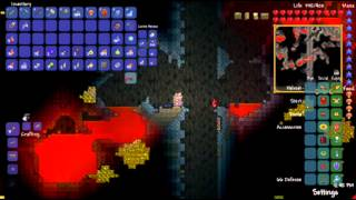 Sign Plays :: Modded Terraria Episode 17 :: Mechanical Bosses