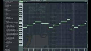 How to make: Busta Rhymes feat. Linkin Park-We Made It In FL Studio!!!