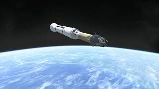 Mission Profile - 1962-04-26 Ariel 1