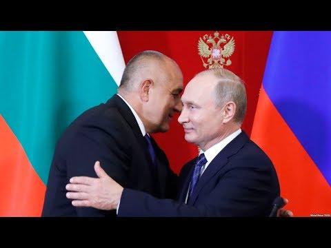 Запад простил Россию?