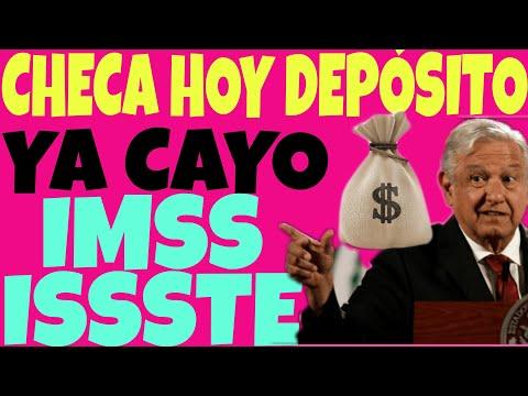 Download LISTO! DEPÓSITO PENSIÓN EN TU CUENTA HOY, CHECA TU SALDO.