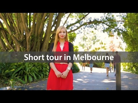 Places you do not want to miss in Melbourne