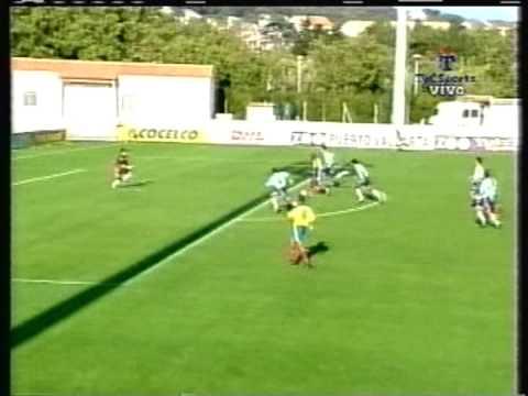 1999 (June 12) Colombia 1 -Argentina 0 (Toulon Under 21 Tournament)