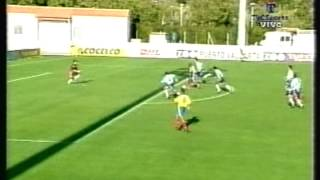 1999 (June 12) Colombia 1 -Argentina 0 (Toulon Under 21 Tournament)