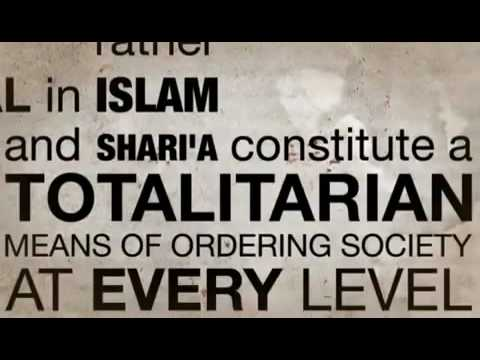 3 Things You Should Know About Islam Abrogations Sharia Taqiyya