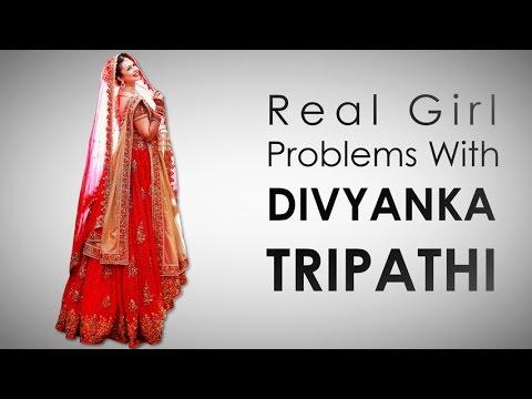 Divyanka Tripathi - Cutest & Funniest Interview Yet