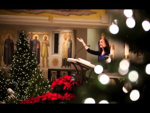 Loyola University Chicago Christmas Midnight Mass