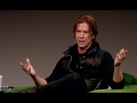 Guns N' Roses Duff McKagan On Destroying Aerosmith on Tour & Their History Together