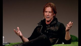 Guns N' Roses Duff McKagan On Destroying Aerosmith on Tour & Their History Together