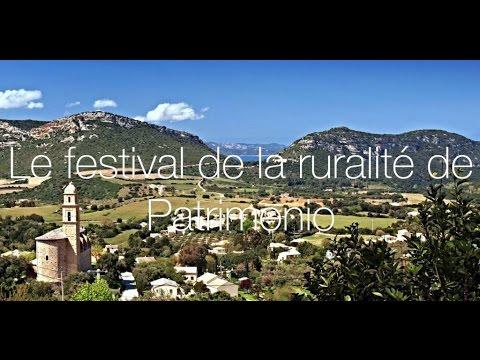 Festival de la ruralité à Patrimonio, l'émission spéciale
