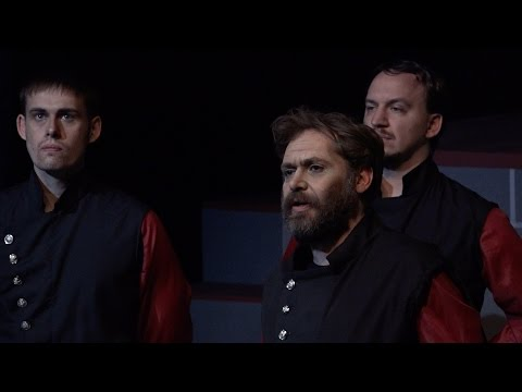 Titus Andronicus, Seoul Shakespeare Company (2015)