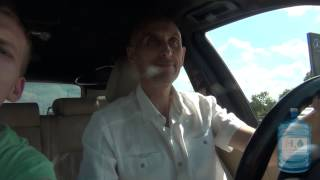 видео Правила проведения тест-драйва автомобиля