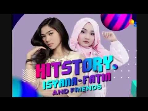 Fatin Feat.Isyana - Inikah Cinta(Cover)