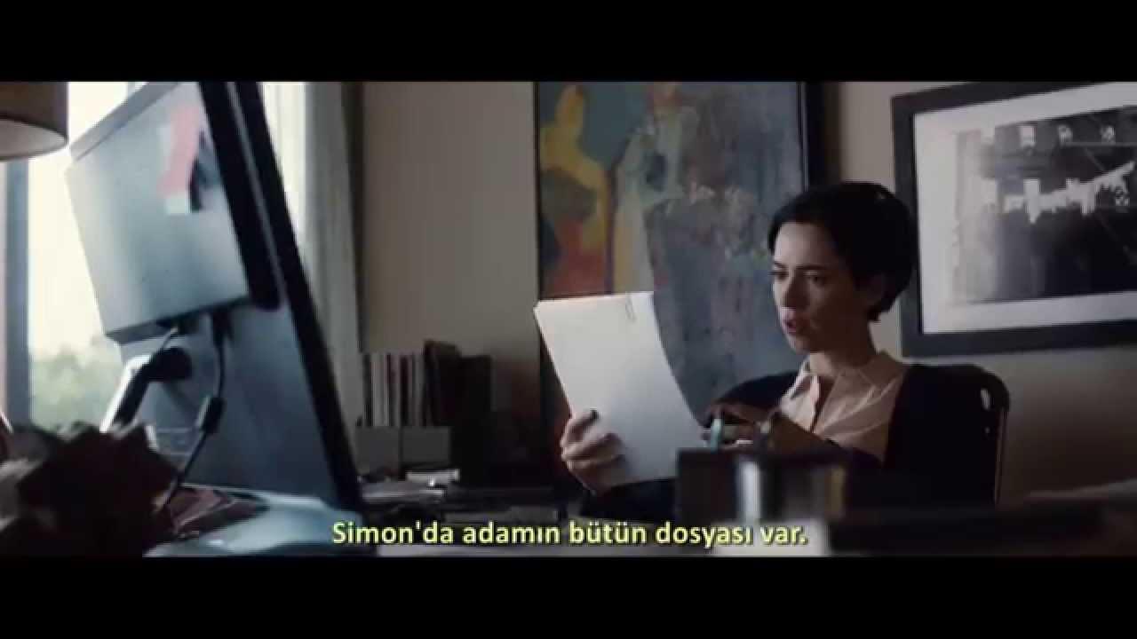 Geçmişten Gelen / The Gift - Türkçe altyazılı fragman
