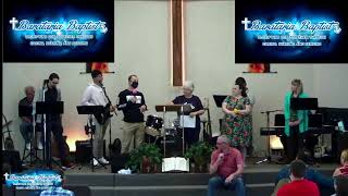 Sunday Service 10/18/2020 - Barataria Baptist Church