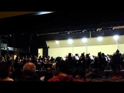 White Plains High School Winter Concert II 12/19/2012