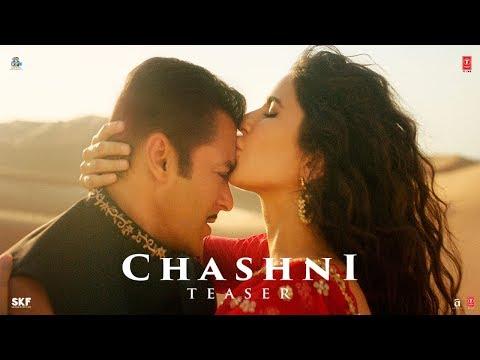 Chashni Teaser - Bharat | Salman Khan, Katrina Kaif | Vishal & Shekhar ft. Abhijeet Srivastava