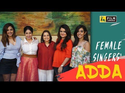 Neeti Mohan, Neha Bhasin, Aditi Singh...
