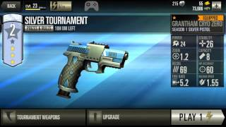 COMPLETE SILVER TOURNAMENT - HOW TO SHOOT GUIDE