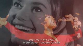 Μαρινέλλα - ΚΟΙΤΑ ΜΕ ΣΤΑ ΜΑΤΙΑ (English Subtitles)