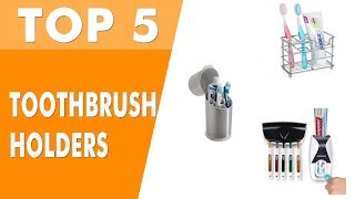 Check here:- https://bestfiven.com/best-toothbrush-holders/ Are you looking for the Best Toothbrush Holders We spent time to find out the Best Toothbrush ...